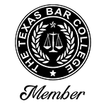 The Texas Bar College Member